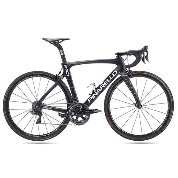 Bici_dogma_f10_team_sky_pinarello Olmo la Biciclissima